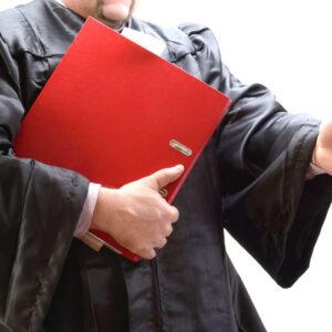Oficiales - Magistratura